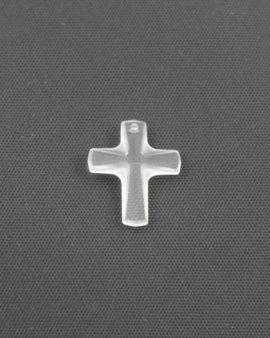 Swarovski crystal cross