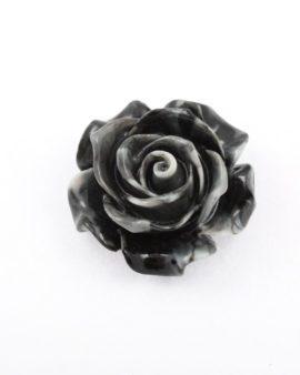 resin flower liquorice