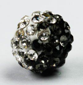 Fimo Pave Beads