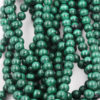 malachite beads 8mm