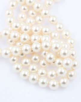 Swarovski pearl 10mm white