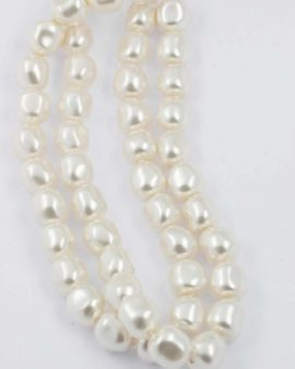 Swarovski Baroque Pearls 12mm, # 5840. Sold per pack of 10