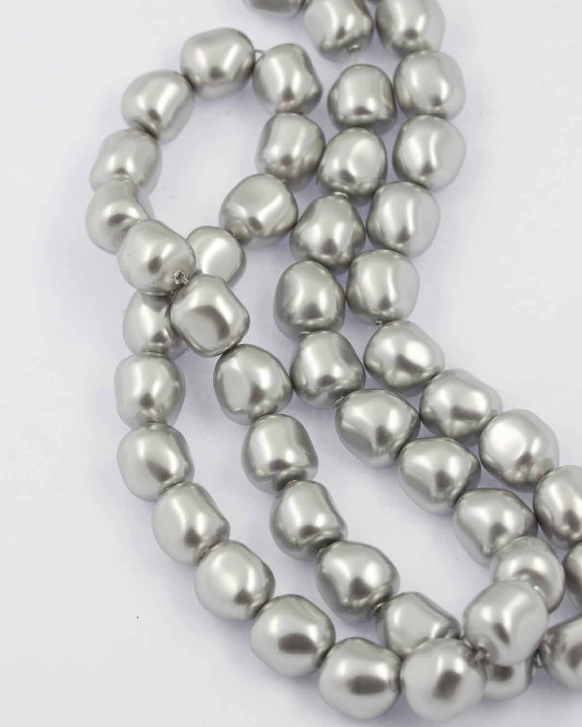 Swarovski Baroque Pearls 12mm 5840 Sold Per Pack Of 10