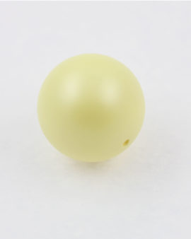 swarovski pastel pearls yellow