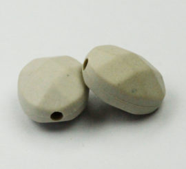 """Fimo"" Beads - Oven Fired - Sold in packs of 10 ( 1=10 pieces )"