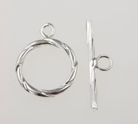 Toggle Catch - Sold per packs of 20 ( 1=20 pieces )