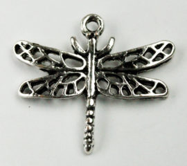 Dragonfly charm - Sold per pack of 10 pieces