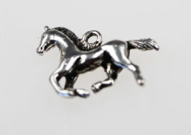 Horse charm - Sold per pack of 10 pieces
