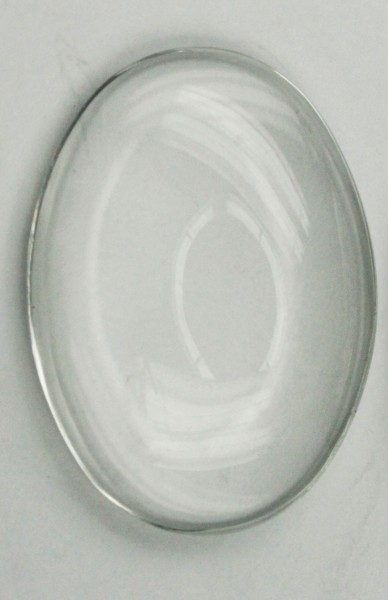 Oval Cabochon