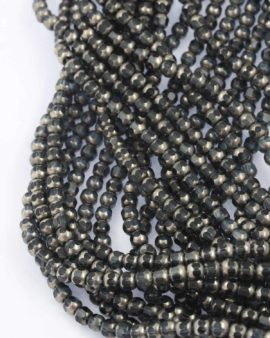 Coated glass 6mm charcoal silver coated