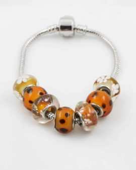 European beads fawn