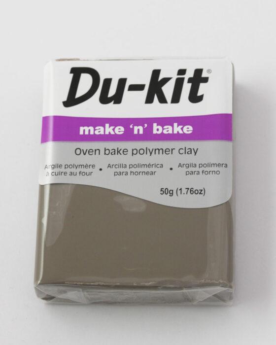 Du-Kit polymer clay 50g Stone