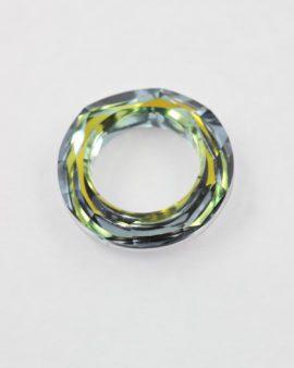swarovski cosmic ring sahara