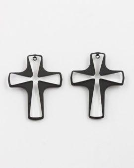 swarovski cross cosmojet
