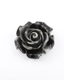 resin flower liquorice