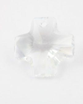swarovski crystal cross crystal