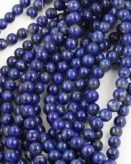 lapis lazuli 8mm beads