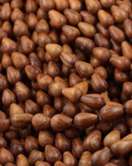Bayong beads teardrop 10x15mm