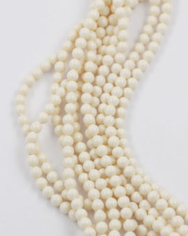 swarovski gemcolor 4mm ivory