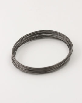 memory wire 60mm dia