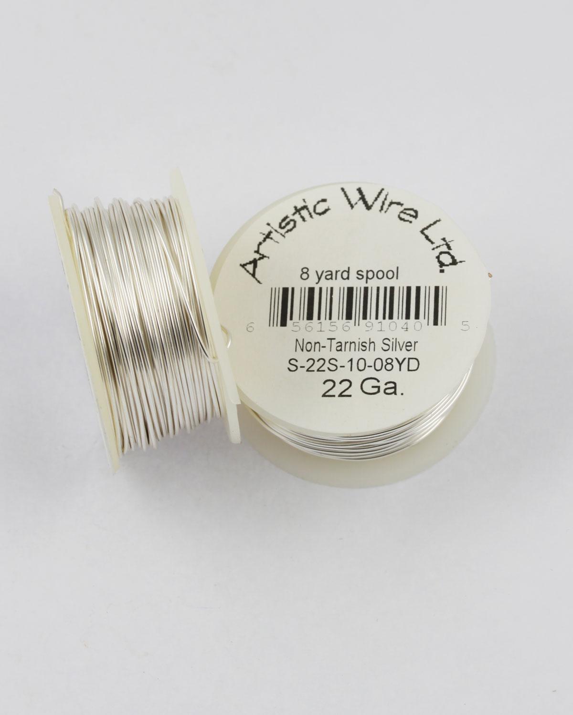 Artistic Wire 22 gauge  Sold per roll