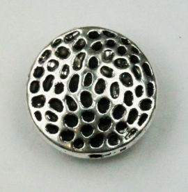 6 x 16 mm Flat round bead - Sold by the pack, 10 pieces per pack