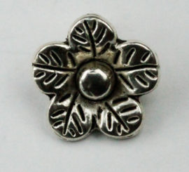 Flower pendant - Sold in packs of 20 pieces (1=20 pieces)