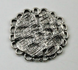 Metal disc- Sold in packs of 20 pieces (1=20 pieces)