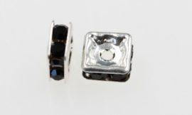6 mm Rhinestone Squaredelle