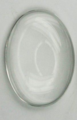 Oval Cabochon