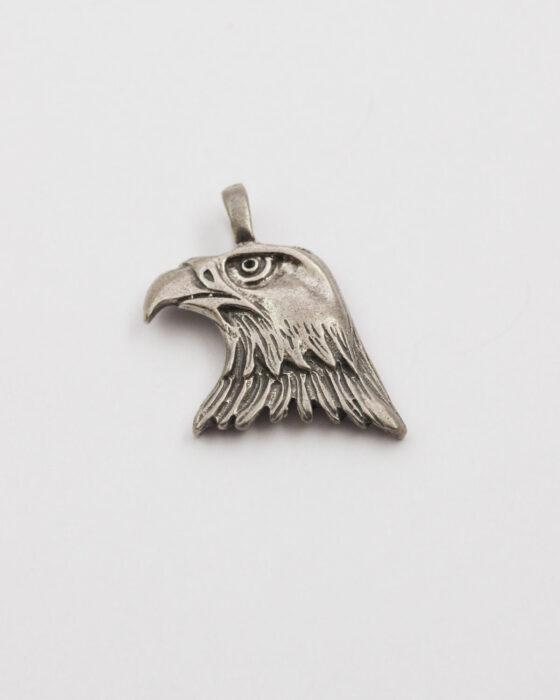 Eagle Head Pendant